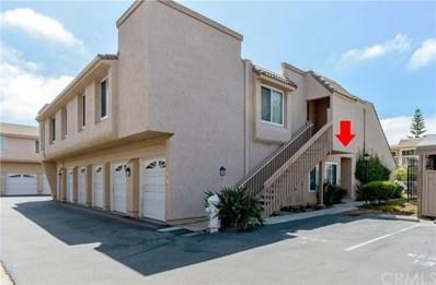 2928 Camino Capistrano UNIT 5D, San Clemente, CA 92672 - MLS#: OC18237008