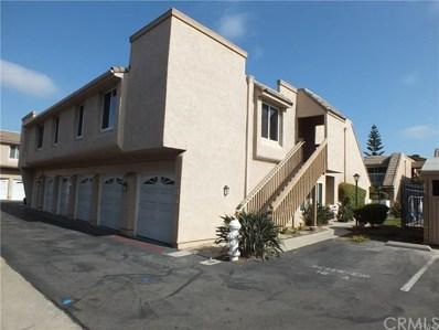 2928 Camino Capistrano UNIT B, San Clemente, CA 92672 - MLS#: OC18237012