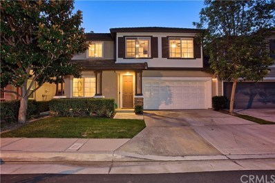 3366 Aries Court, Santa Ana, CA 92704 - MLS#: OC18237019