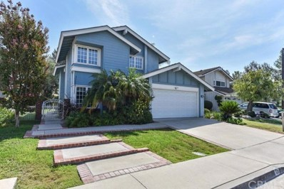 13 Marsh Hawk, Irvine, CA 92604 - MLS#: OC18237069