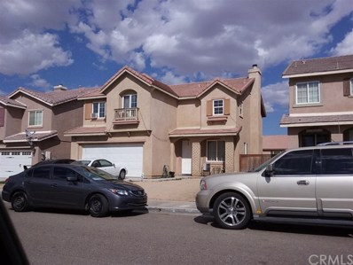 10181 Susan Avenue, Hesperia, CA 92345 - MLS#: OC18237270