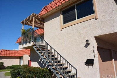 22887 Bonita Lane UNIT 4, Lake Forest, CA 92630 - MLS#: OC18237276
