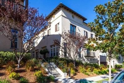 4436 Owens Street UNIT 102, Corona, CA 92883 - MLS#: OC18237424