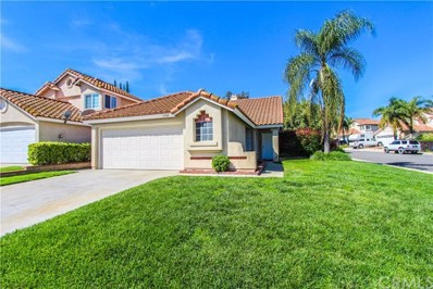 15506 Oak Springs Road, Chino Hills, CA 91709 - MLS#: OC18237441