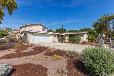 901 Hobart Street, Santa Ana, CA 92707 - MLS#: OC18237467