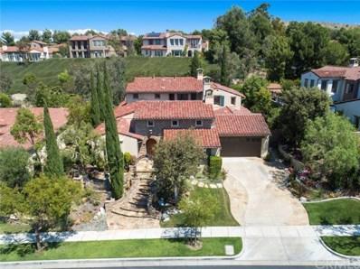 36 Blue Summit, Irvine, CA 92603 - MLS#: OC18237477