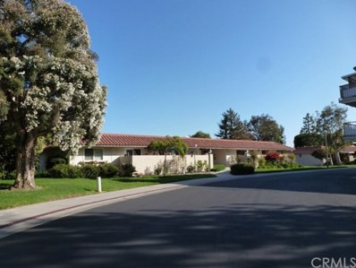 3250 San Amadeo UNIT Q, Laguna Woods, CA 92637 - MLS#: OC18237528