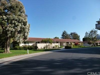 3250 San Amadeo UNIT Q, Laguna Woods, CA 92637 - MLS#: OC18237528