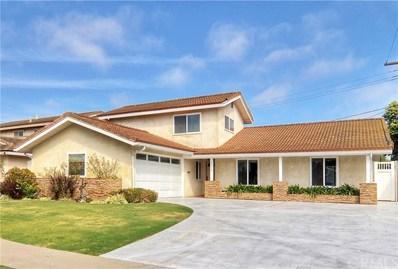 21772 Starfire Lane, Huntington Beach, CA 92646 - MLS#: OC18237614