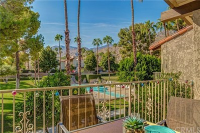 2180 S Palm Canyon Drive UNIT 37, Palm Springs, CA 92262 - MLS#: OC18237697