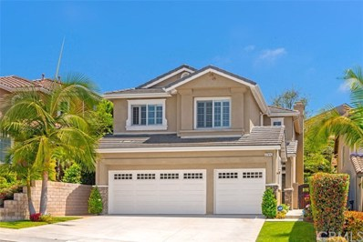 27492 Country Lane Road, Laguna Niguel, CA 92677 - MLS#: OC18237747