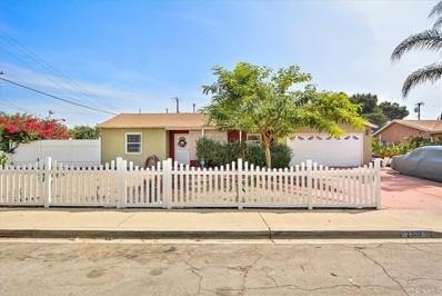2502 Trudy Place, Pomona, CA 91766 - MLS#: OC18237803