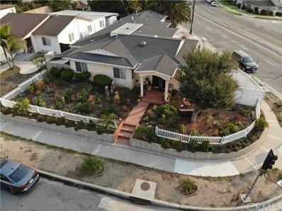 23126 Carlow Road, Torrance, CA 90505 - MLS#: OC18237818
