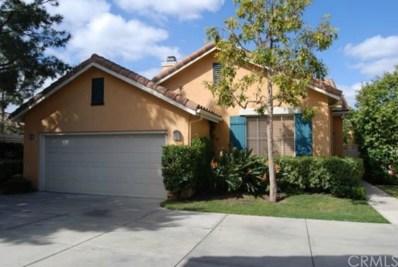 20 Parthenia, Irvine, CA 92606 - MLS#: OC18237876