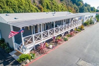 30802 Coast Highway UNIT K 12, Laguna Beach, CA 92651 - MLS#: OC18237884