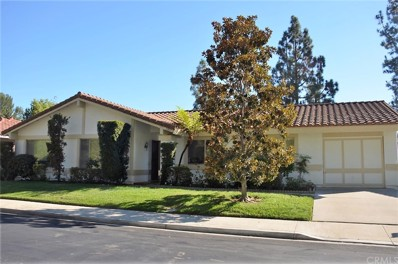 28012 Via Chocano, Mission Viejo, CA 92692 - MLS#: OC18237979