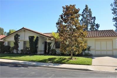 28012 Via Chocano, Mission Viejo, CA 92692 - MLS#: OC18237979