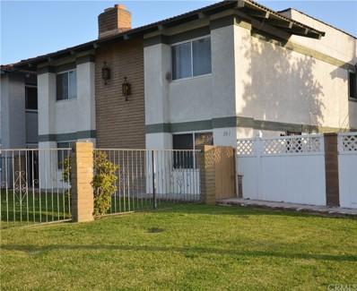 201 Ogle Street UNIT B, Costa Mesa, CA 92627 - MLS#: OC18237997