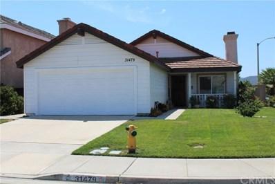 31479 Calle Los Padres, Temecula, CA 92592 - MLS#: OC18238004
