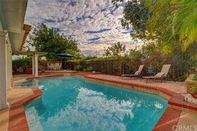 24281 Via Madrugada, Mission Viejo, CA 92692 - MLS#: OC18238012