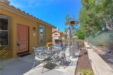 19431 Rue De Valore UNIT 49A, Lake Forest, CA 92610 - MLS#: OC18238014