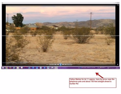 4950 Sunfair Road, Joshua Tree, CA 92252 - MLS#: OC18238169