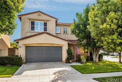 40 Straw Flower, Irvine, CA 92620 - MLS#: OC18238179