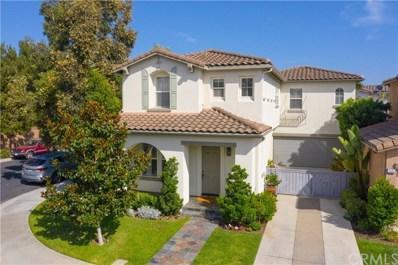 66 Peppermint Tree UNIT 28, Irvine, CA 92618 - MLS#: OC18238192