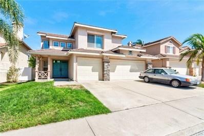 13 Montgomery, Mission Viejo, CA 92692 - MLS#: OC18238364