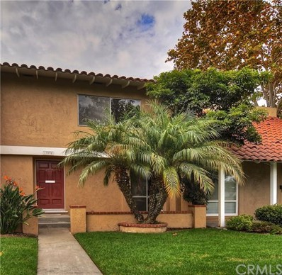 17098 Los Modelos Street, Fountain Valley, CA 92708 - MLS#: OC18238379
