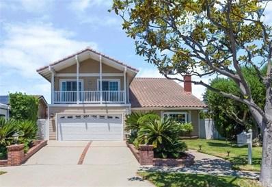 8985 Wren Circle, Fountain Valley, CA 92708 - MLS#: OC18238392