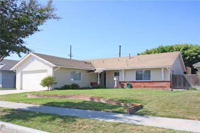 19921 Chesapeake Lane, Huntington Beach, CA 92646 - MLS#: OC18238449