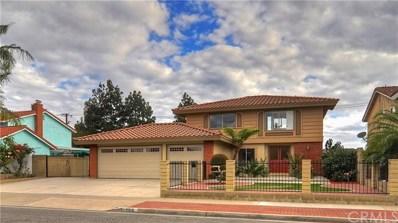 9918 Dandelion Avenue, Fountain Valley, CA 92708 - MLS#: OC18238478