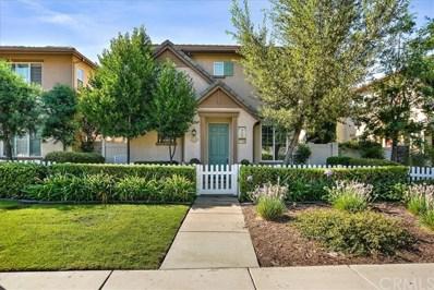 27568 Rosebud Street, Murrieta, CA 92562 - MLS#: OC18238549
