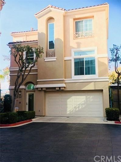 243 Montana Del Lago Drive, Rancho Santa Margarita, CA 92688 - MLS#: OC18238668