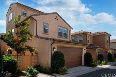 30 Silverado, Irvine, CA 92618 - MLS#: OC18238741