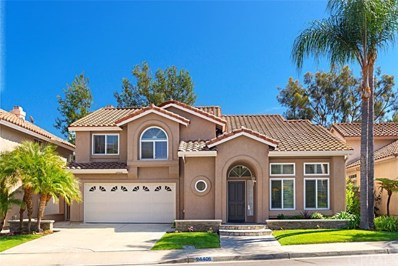 24406 Kings View, Laguna Niguel, CA 92677 - MLS#: OC18238762
