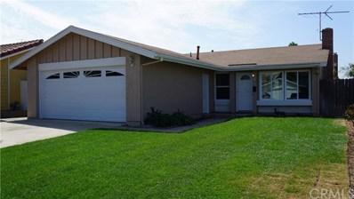 4472 Robinwood Circle, Irvine, CA 92604 - MLS#: OC18238868