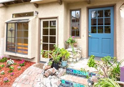 2158 San Michel Drive W UNIT B, Costa Mesa, CA 92627 - MLS#: OC18238932