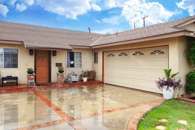 6822 MARILYN Drive, Huntington Beach, CA 92647 - MLS#: OC18238984