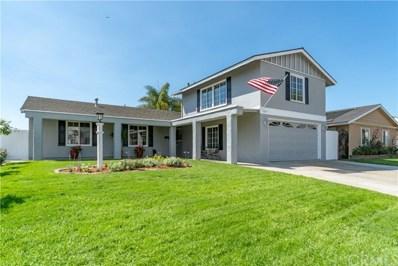 16887 Daisy Avenue, Fountain Valley, CA 92708 - MLS#: OC18239045