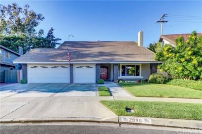 2090 Flamingo Drive, Costa Mesa, CA 92626 - MLS#: OC18239266
