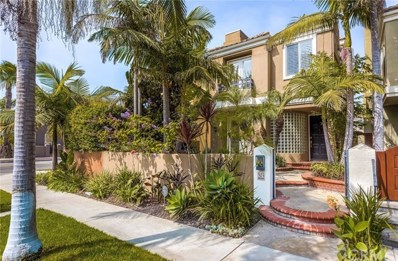 503 22nd Street, Huntington Beach, CA 92648 - MLS#: OC18239268