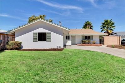 640 Vista De Loma, Hemet, CA 92543 - MLS#: OC18239321