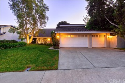 26742 Rabida Circle, Mission Viejo, CA 92691 - MLS#: OC18239334
