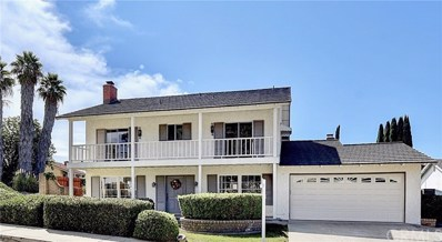 26682 Matias Drive, Mission Viejo, CA 92691 - MLS#: OC18239630