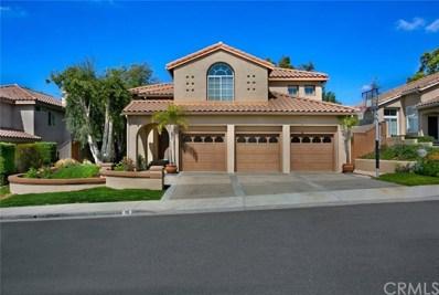 15 Buenaventura, Rancho Santa Margarita, CA 92688 - MLS#: OC18239769