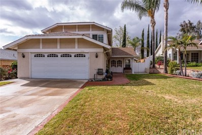 21561 Vintage Way, Lake Forest, CA 92630 - MLS#: OC18239798