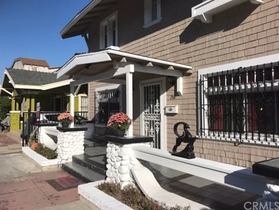 266 S Benton Way, Los Angeles, CA 90057 - MLS#: OC18239959