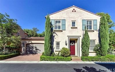 61 Donovan, Irvine, CA 92620 - MLS#: OC18240029
